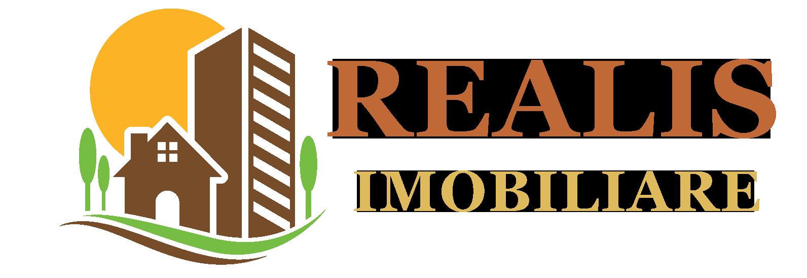 Realis Imobiliare Logo PNG